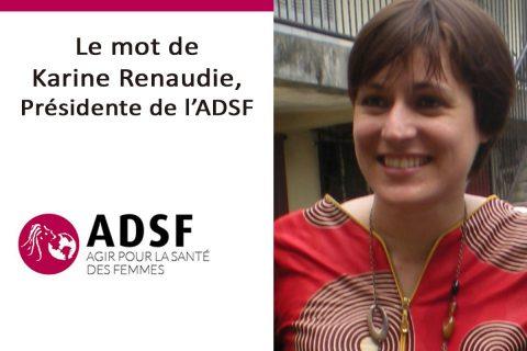 presidente-karine-adsf-santé-femmes