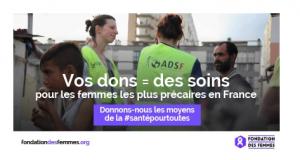 madmoizelle santé femmes adsf fondation