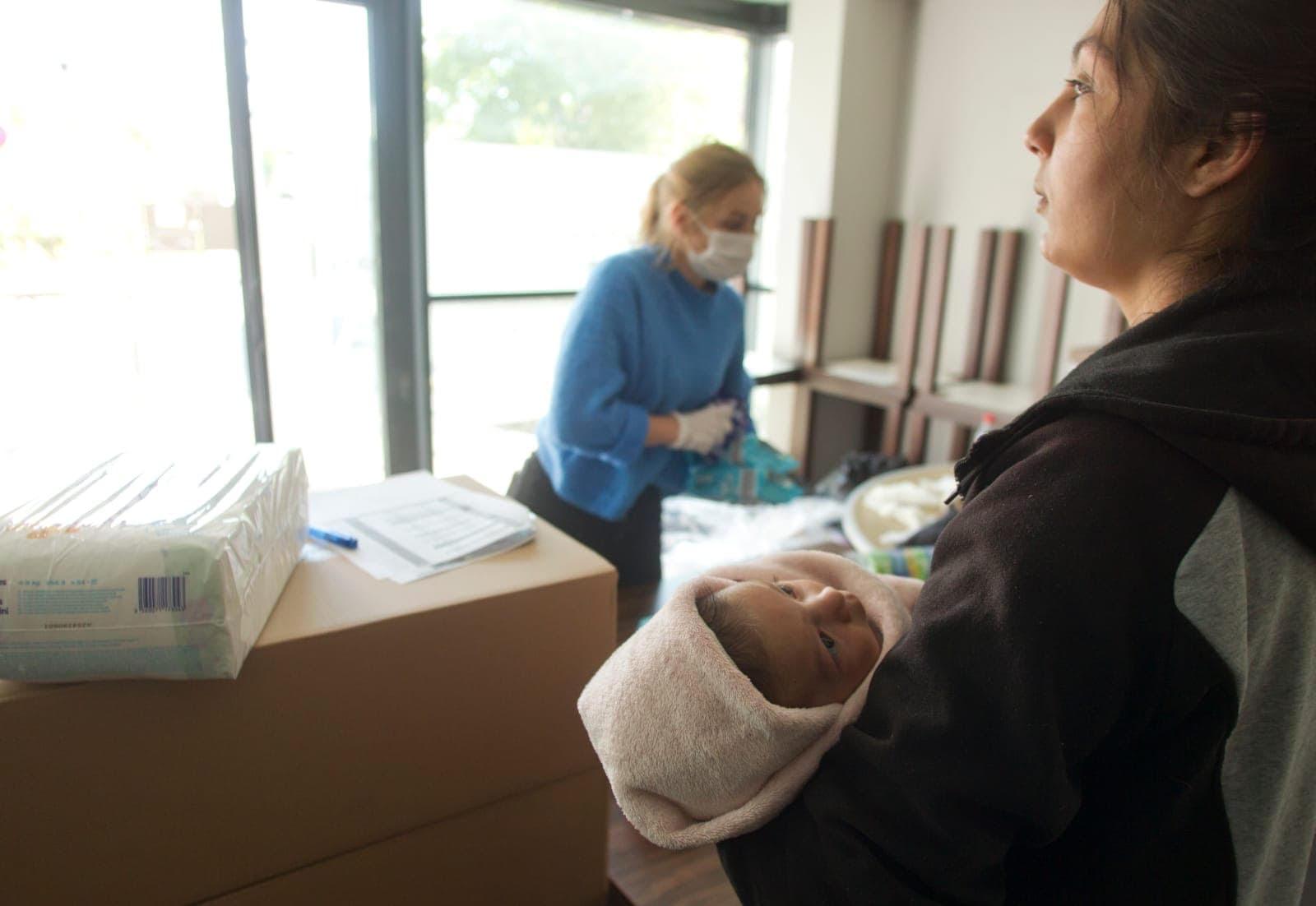 URGENCE COVID-19 : campagne Ulule pour financer le Repaire Santé à Barbès