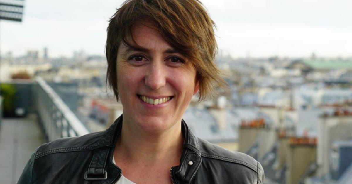 Julie Montfraix