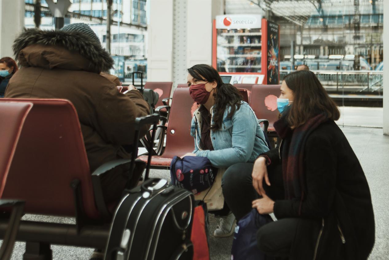 Journée mondiale de la santé mentale : une femme rencontrée sur deux présente un état de souffrance psychique